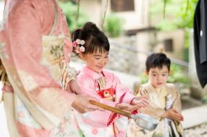 所澤神明社,所沢,七五三,兄弟,家族写真,753,撮影,写真館,