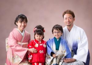 家族,所沢