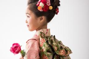 女の子の七五三髪型特集!ヘアスタイル・髪型の選び方も紹介|7歳女の子編